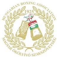 Magyar Ökölvívó  Szakszövetség  / Hungarian Boxing Association