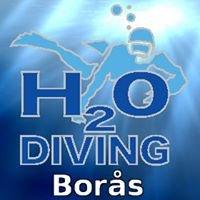 H2O Diving Borås