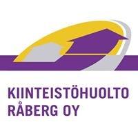 Kiinteistöhuolto Råberg Oy