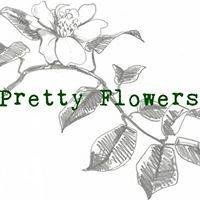 Pretty Flowers i Lund