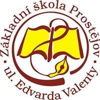 Základní škola Prostějov, ul. E. Valenty