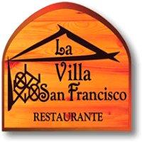 Restaurante La villa San Francisco