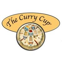 Namita's Simmer Sauces aka The Curry Cup