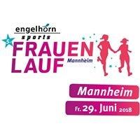 Frauenlauf Mannheim