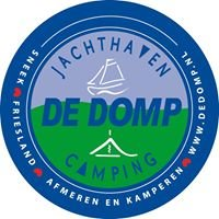 Jachthaven en Camping de Domp, Sneek, Friesland