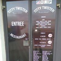 titty Twister schierling