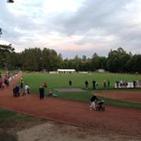 Maadlussaal Tamme staadion
