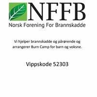Norsk forening for brannskadde og  Burn Camp