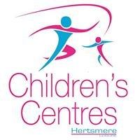 PB1, Furzefield & Shenley Children's Centres