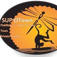SUP Otown