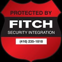 Fitch Security Integration