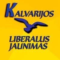 Kalvarijos Liberalus jaunimas