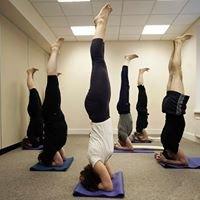 Iyengar Yoga at The Natural Health Centre
