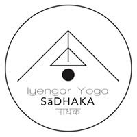 Iyengar Yoga Sādhaka
