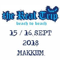 The Real Trip - Beach to Beach
