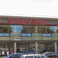 Artland Arena Block Kuh