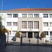 Escola Secundária de Silves