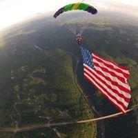 Skydive NRG