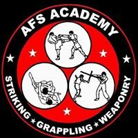AFS Academy MMA/ 10th Planet Jiu Jitsu Richmond