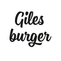 Giles burger