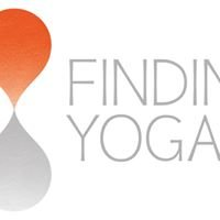 Finding Yoga