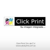 Click Print - El Salvador