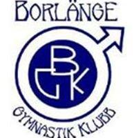 Borlänge Gymnastikklubb