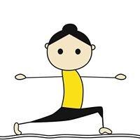 ЛЮДИ ЙОГИ центр практики йоги по методу Айенгара