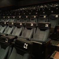 Cinemas, Galerías Santo Domingo