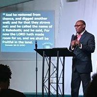 Greater New Zion Full Gospel Baptist Church
