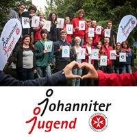 Johanniter-Jugend Sachsen-Anhalt / Thüringen
