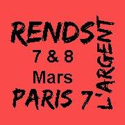UNEF Paris 7 - Inalco