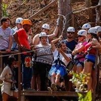 Cañas Jungle Adventure - Panama