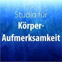 Studio für Körperaufmerksamkeit Dresden
