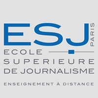 ESJ Paris - Enseignement à distance