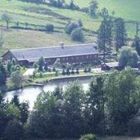 Baude und Naturbad Hüttenteich