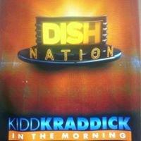 Kidd Kraddick In The Morning!(:
