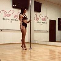 Pole Art Dance Studio Prešov Ingrid Kardoheli