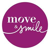 Move&Smile Personal Trainer Dott.ssa Francesca Andina