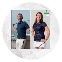 Linda & Marcus Golf