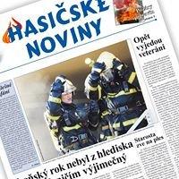 Hasičské noviny