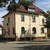 """Mehrgenerationenhaus der Luth. Eisleben """"Sternschnuppe"""""""