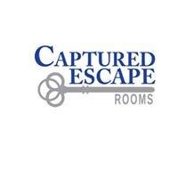 Captured Escape Rooms