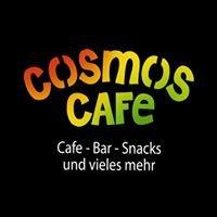 Cosmoscafe