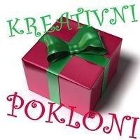 Kreativni pokloni LIDA