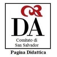 La Dante San Salvador Didattica