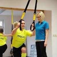 Movengo Seminarhaus für Ganzheitliche Gesundheit Fulda
