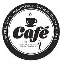Cafe by The Little Gourmet Food Company