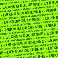 Duchenne Samtökin á Íslandi / Duchenne Charity Iceland