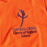 Hayfield Cross CE School